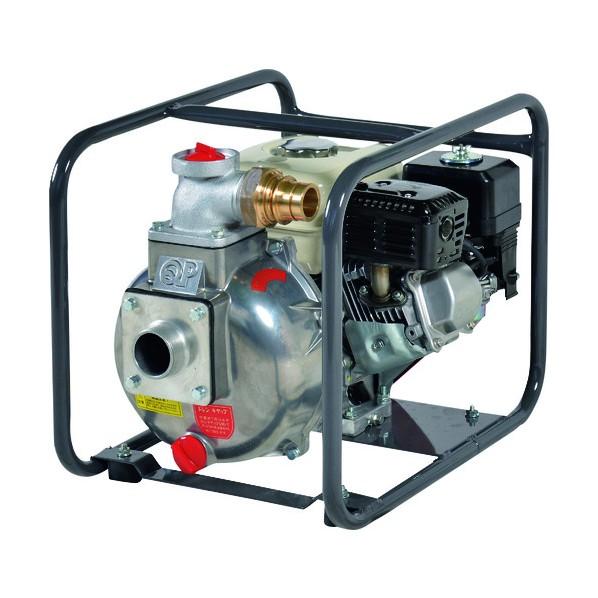 【送料無料】スーパー工業 スーパー工業 自吸式エンジンポンプSDP−50MH(プレッシャータイプ) SDP50MH 1個