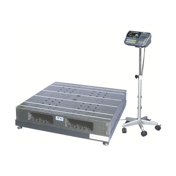 【送料無料】A&D A&D パレット一体型デジタル台はかり 検定付 SN1200K-K 計測機器