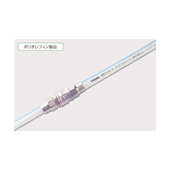 【送料無料】十川 十川 耐熱エコホース 15×22mm 15m 470×470×66MM TEH-15-15 1個