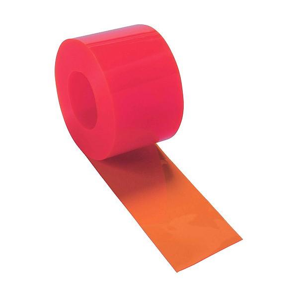 【送料無料】トラスコ(TRUSCO) ストリップ型間仕切りシート防虫オレンジ3X300X30MTSBO-330-304540204 1個
