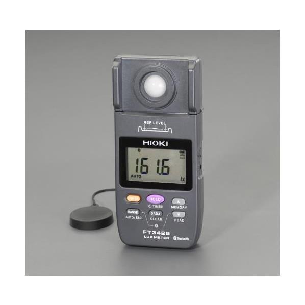 【送料無料】エスコ(esco) デジタル照度計 EA712AH-2 1個