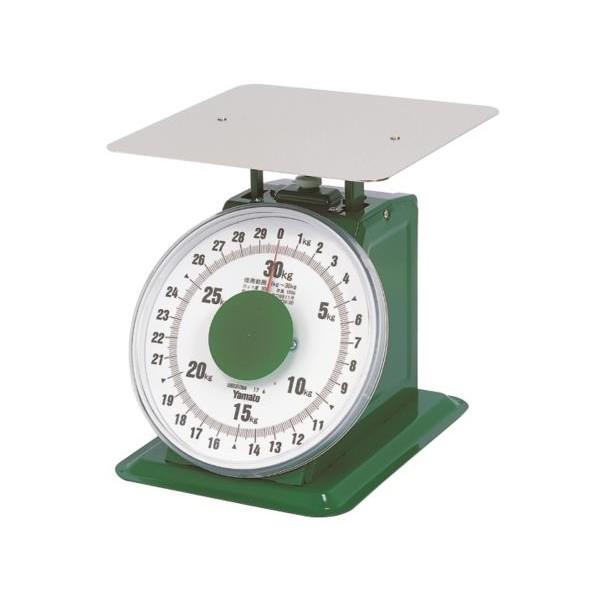 【送料無料】エスコ(esco) 30kg(100g) 上皿はかり EA715AB-30X 1台