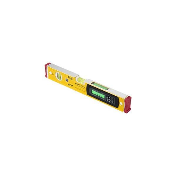 【送料無料】エスコ(esco) 405mm 水平器(デジタル) EA721KD-5 1個