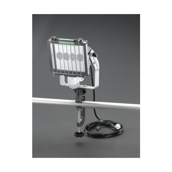 【送料無料】エスコ(esco) AC100V/ 30W LEDセンサーライト(5m) EA864CA-305 1個