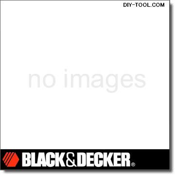 ブラック&デッカー 9.6V(CD231K用)充電器 486910-19