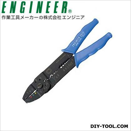 コードプライヤー圧着工具   PA-02