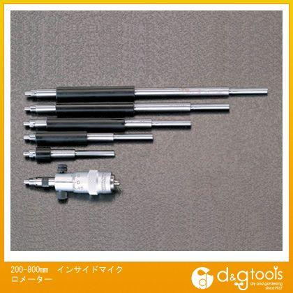 インサイドマイクロメーター  200-800mm EA725EU-3