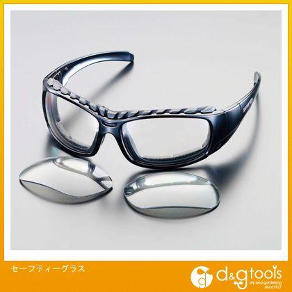 【送料無料】エスコ セーフティーグラス EA800LA-9