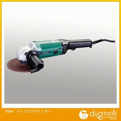 ディスクグラインダー  180mm EA809HB-1
