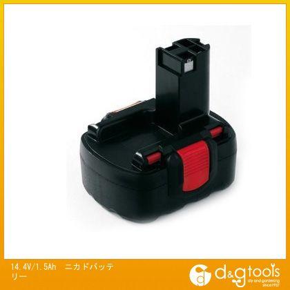 14.4V/1.5Ahニカドバッテリー   EA813BD-14.4