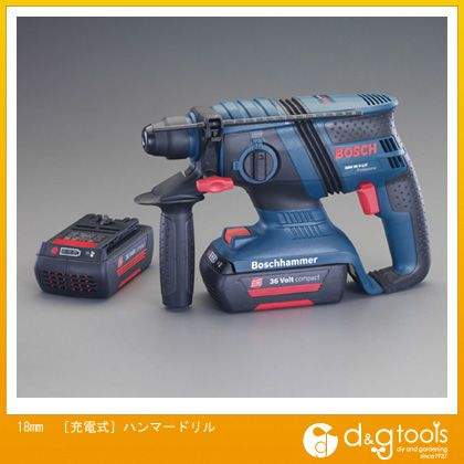 [充電式]ハンマードリル  18mm EA810GR-1