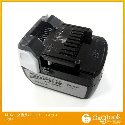 14.4V交換用バッテリー(スライド式)   EA813HE-4