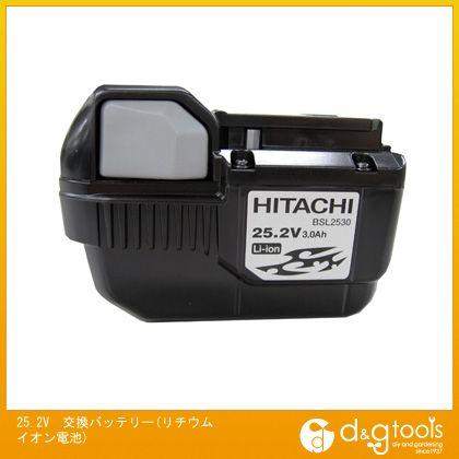 25.2V交換バッテリー(リチウムイオン電池)   EA813HE-5