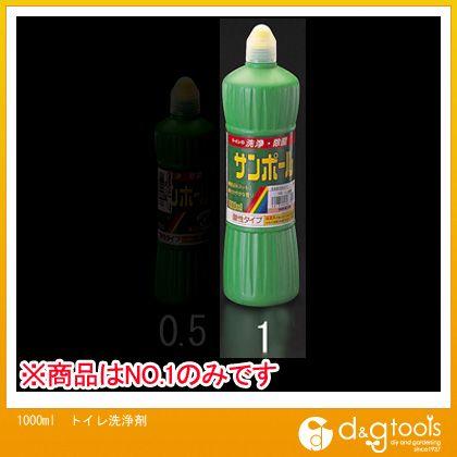 1000mlトイレ洗浄剤   EA922AJ-1