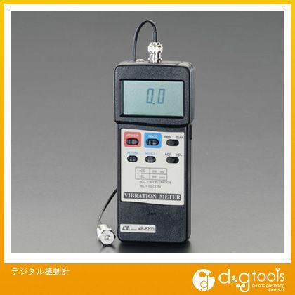 デジタル振動計   EA706XA-1