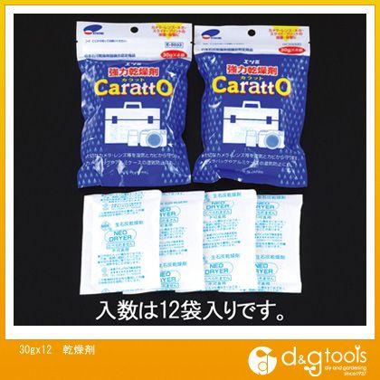 エスコ 30gx12乾燥剤 EA941A