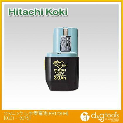 12Vニッケル水素電池[EB1230H]   0031-8075