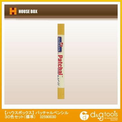 パッチャルペンシル30色セット(標準)   32590030