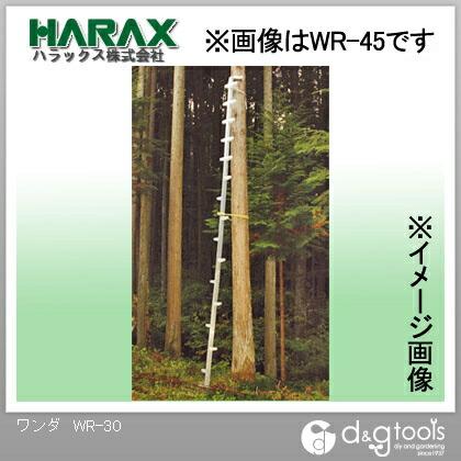 ワンダアルミ製枝打はしご   WR-30