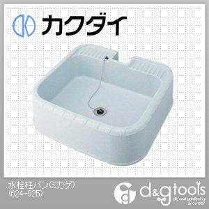 【送料無料】カクダイ(KAKUDAI) 水栓柱パン ミカゲ 624-925