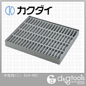 【送料無料】カクダイ(KAKUDAI) 水栓柱パン 624-952