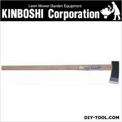 【送料無料】ゴールデンスター/キンボシ 金星割斧 1.5kg 1613 0