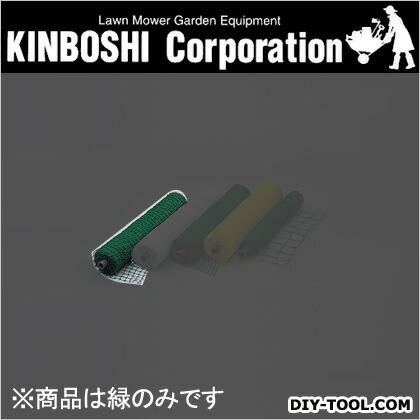 有結ロール巻ネット37.5mm目 緑 1mx30m 7570