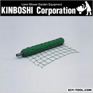 ロール巻つるものネット100mm目 緑 1.8x30m 7578