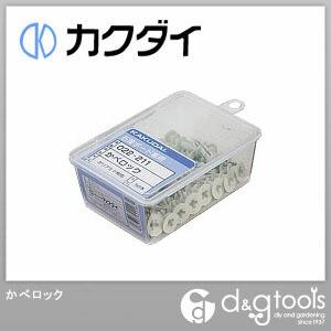 カクダイ(KAKUDAI) かべロック 022-211 50本