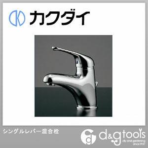 シングルレバー混合栓(混合水栓)寒冷地用   183-039K
