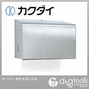 カクダイ(KAKUDAI) ペーパータオルボックス 208-101