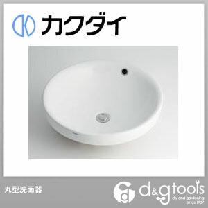 丸型洗面器   493-000