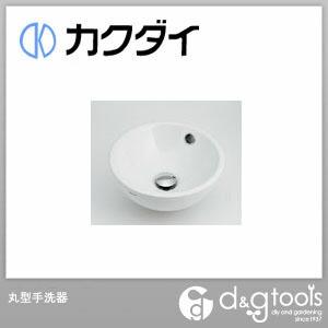 丸型手洗器   493-018