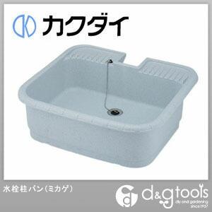 【送料無料】カクダイ(KAKUDAI) 水栓柱パン ミカゲ 624-921