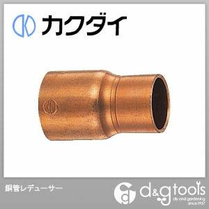 銅管レデューサー   6694-15.88×12.7
