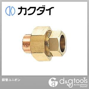 銅管ユニオン   6698-15.88