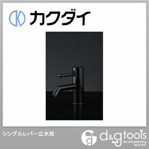 カクダイ(KAKUDAI) シングルレバー立水栓 716-206-13