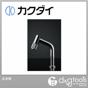 【送料無料】カクダイ/KAKUDAI 立水栓   721-204-13  立水栓単水栓