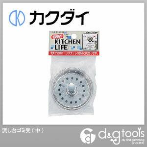 カクダイ(KAKUDAI) 流し台ゴミ受(中) 9400B