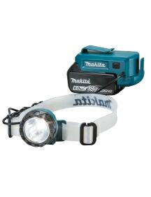 充電式ヘッドライト※本体のみ/バッテリ・充電器別売   ML800