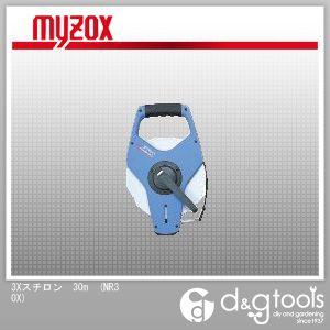 【送料無料】ヤマヨ測定機 3Xスチロン30m NR30X 1本
