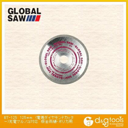 グローバルソー板金雨樋用   BT-125
