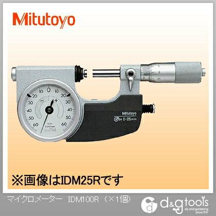 指示マイクロメーター(510-124)   IDM-100R