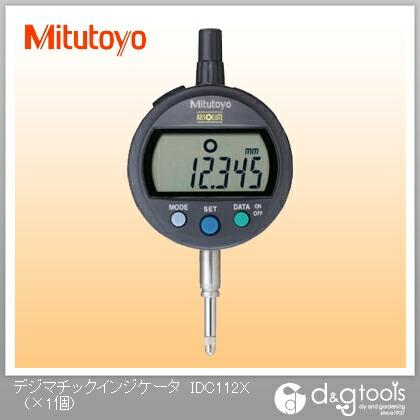 ABS方式デジマチックインジケータ(543-390)   ID-C112X