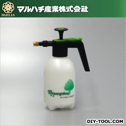 ダリヤ蓄圧式噴霧器マイスター1L(真鍮ノズル)  1L #726