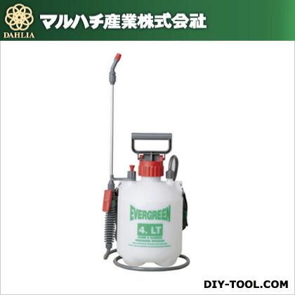 蓄圧式噴霧器ハイパーノズル付  4L #4000
