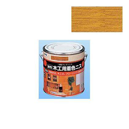 油性木工用着色ニス 透明(クリヤ) 0.7L