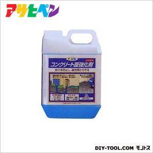 コンクリート面強化剤  2L