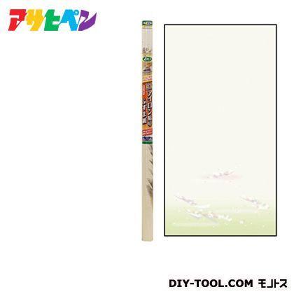 EXアイロン貼りふすま紙 流花 幅95cm×長180cm No.202 2 枚