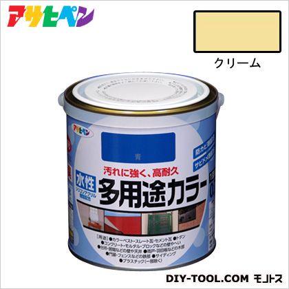 水性多用途カラー クリーム 0.7L
